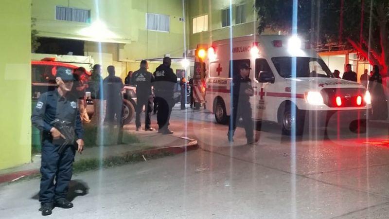 Localizan con vida al oficial de la Policía Municipal 'levantado' en calles de Ciudad Obregón