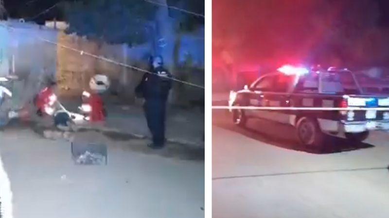 De varios disparos, ejecutan a joven en patio de vivienda al sur de Ciudad Obregón