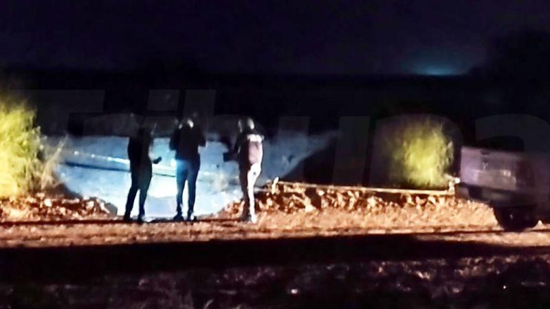 Dos hombres sin vida son tirados a las afueras de Ciudad Obregón; tenían signos de tortura