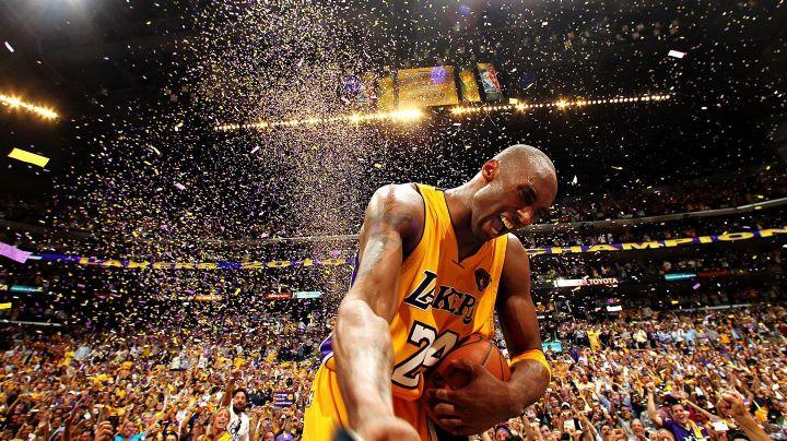 """""""Mamba out"""": El mundo recuerda a Kobe Bryant a 5 años de su legendario retiro"""