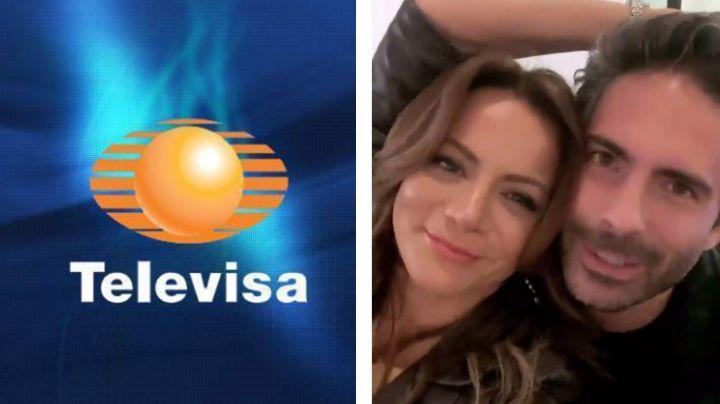 Osvaldo Benavides rechazó amorío con Silvia Navarro para salir con esta exactriz de Televisa