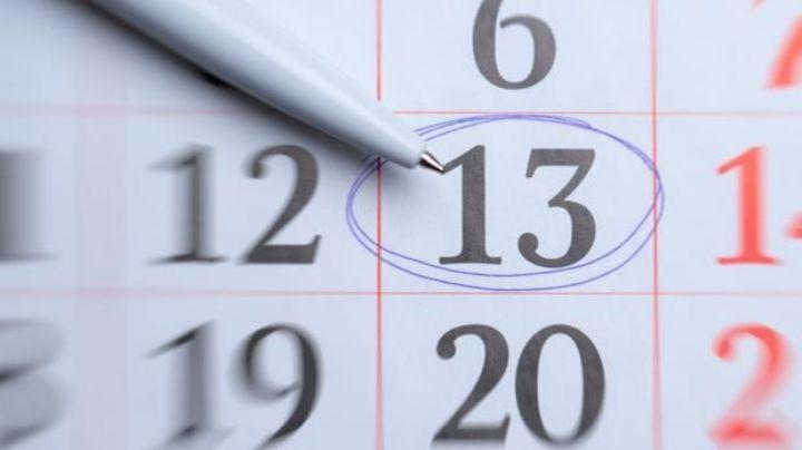Martes 13: ''Ni te cases, ni te embarques''; estos son los mitos del día de 'mala suerte'
