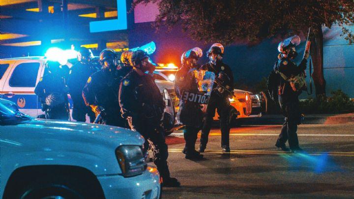 Sangriento hallazgo: 3 hombres van a baile y no regresan; los encuentran baleados en la calle