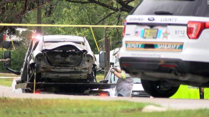 Fatal accidente: Adolescente muere electrocutada tras pisar un cable que arrancó un árbol