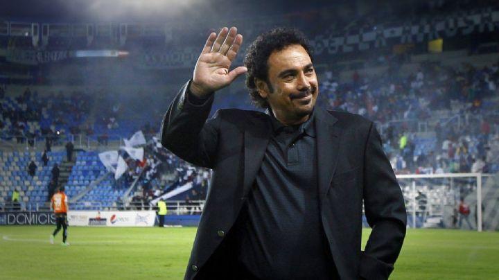 Tras los malos resultados del 'Tuca', Hugo Sánchez levanta la mano para dirigir Tigres