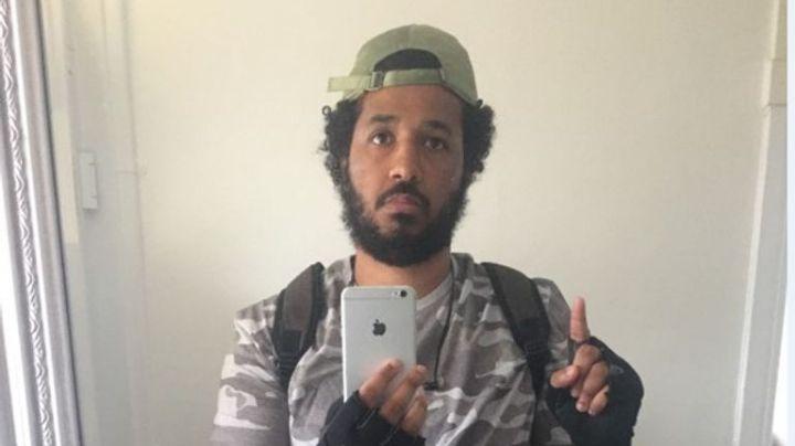 Sahayb Abu, el rapero yihadista que planeaba matar gente inocente en nombre de ISIS
