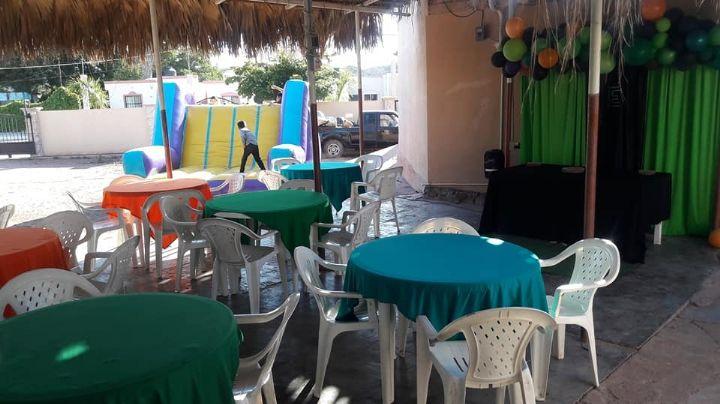 Locales de fiesta en la región de Empalme y Guaymas se activan pese a 'trabas'