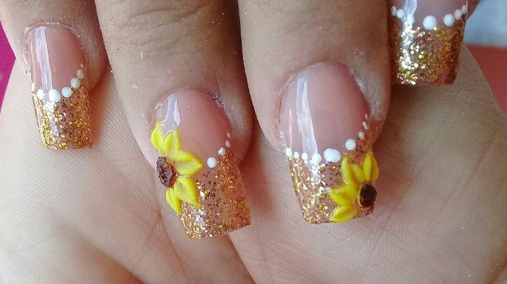 Sorpréndete con algunos fantásticos diseños de uñas para mujeres mayores de 30 años