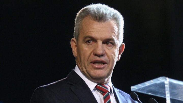 Aguirre es sancionado y separado de los Rayados por romper protocolos