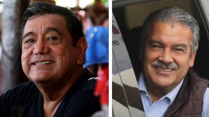 INE vuelve a cancelar candidaturas de los morenistas Félix Salgado Macedonio y Raúl Morón