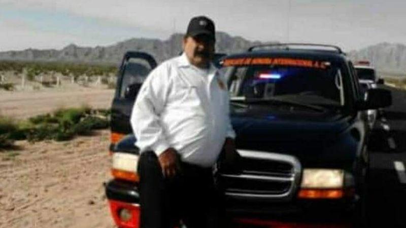 Salió a reparar su auto y terminó acribillado por error junto a su hijo; fallece tras días de agonía