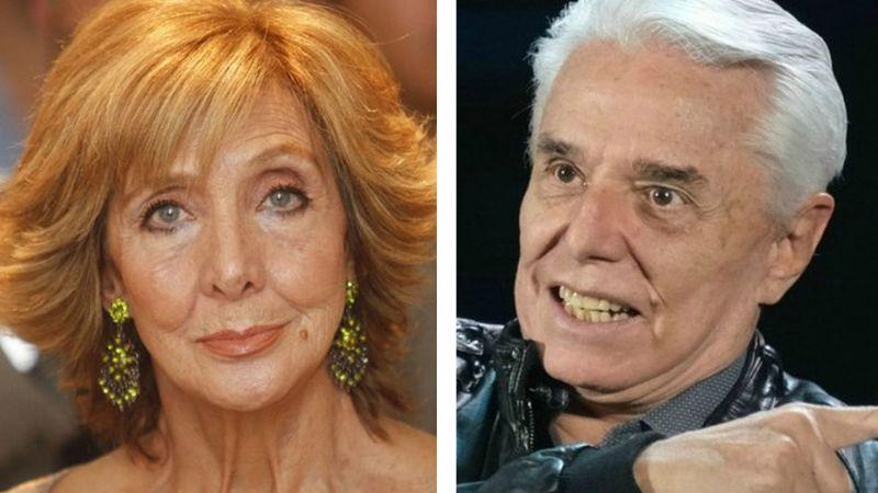 """""""Te voy a romper la mad..."""": Actriz de Televisa asegura que Enrique Guzmán la amenazó y golpeó"""