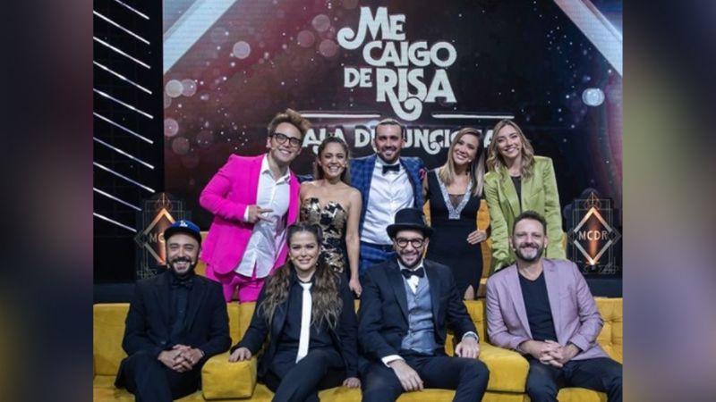 Adiós 'Me caigo de risa': Productor de Televisa confirma que no producirán octava temporada