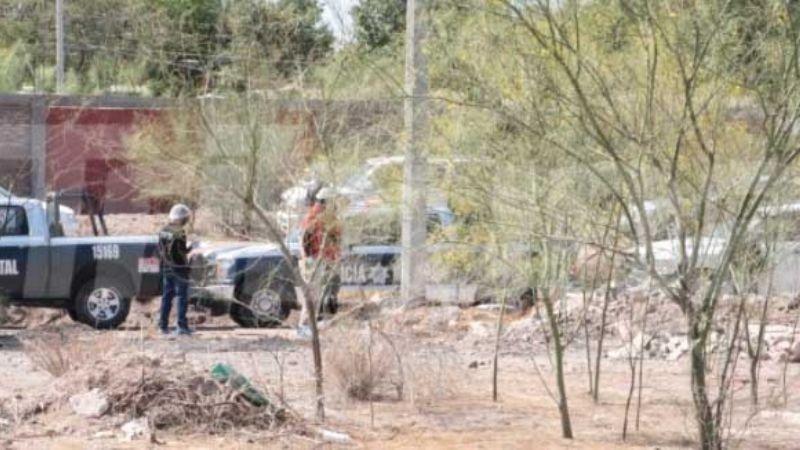 Otro día de terror para Cajeme: Encuentran hielera con restos humanos en Villa California