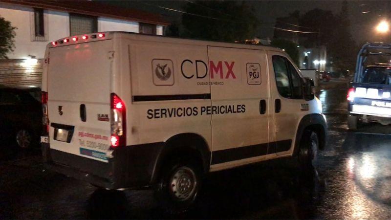 Asesinan a un hombre en CDMX por oponerse a asalto; acababa de tomar su último café