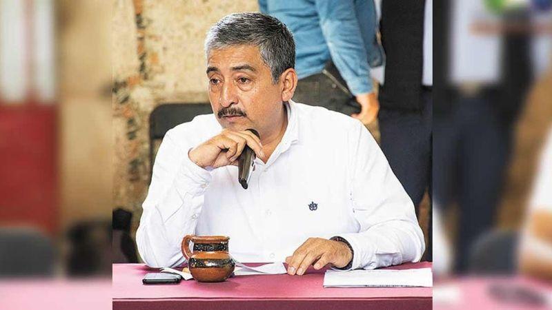 Alcalde de Tepoztlán muere por Covid-19; dos semanas atrás anunció el contagio