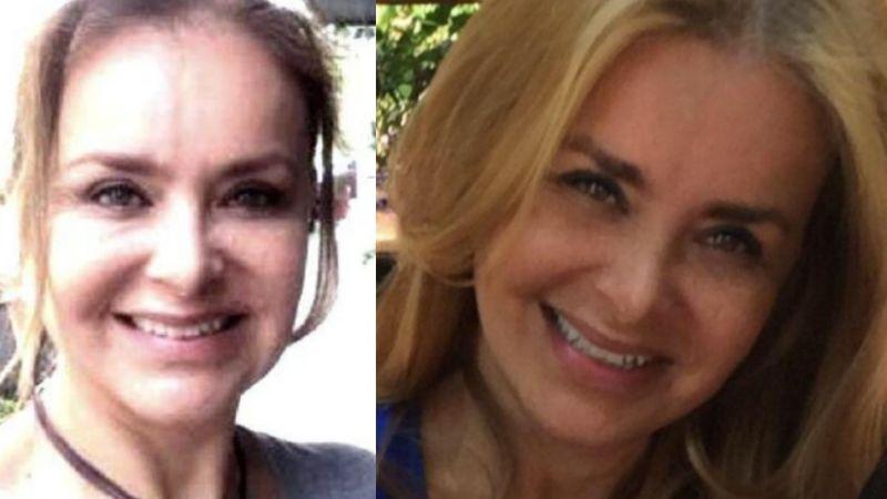 Envuelta en plástico: Tras días desaparecida, hallan muerta a Olivia Silva dentro de su auto