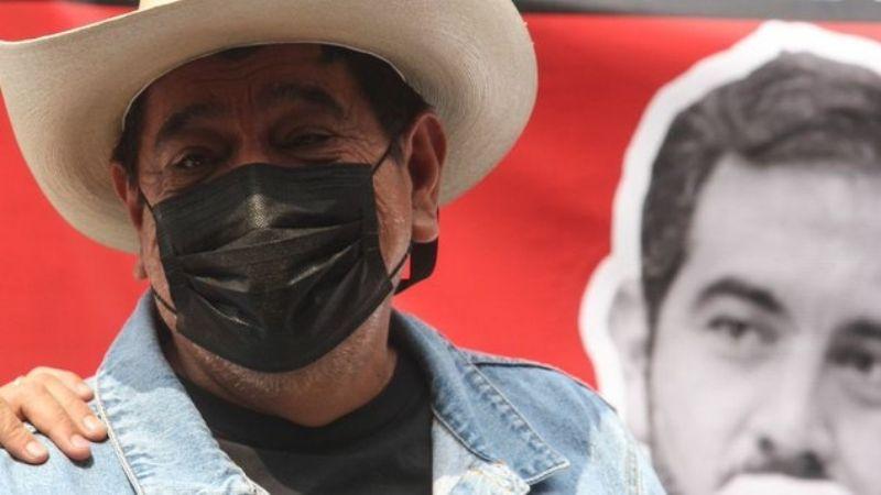 VIDEO: Félix Salgado pide dinero para no perder candidatura; busca juntar 20 mil pesos
