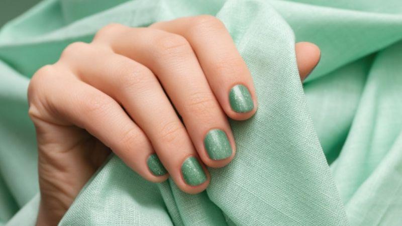 ¡La edad no es un obstáculo! Estos diseños de uñas para mujeres mayores son la prueba