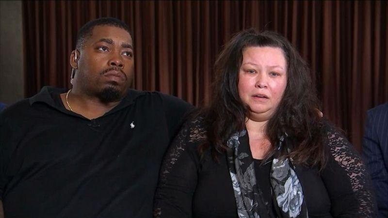"""""""No puedo aceptar que fue un error"""": Padres de Daunte Wright exigen justicia por su hijo"""