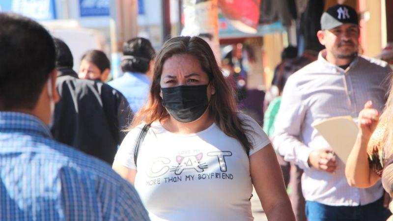 Tercera ola de contagios de Covid, riesgo que prevalece en la región
