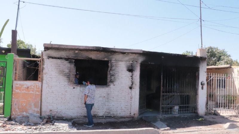 ¡Historia conmovedora!: Francisco pide ayuda tras perder todo su patrimonio en un incendio