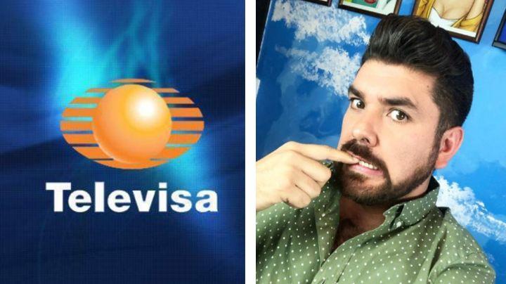 ¡Que siempre no! Televisa 'veta' a Michelle Rubalcava y confirman que no se unirá a 'Hoy'