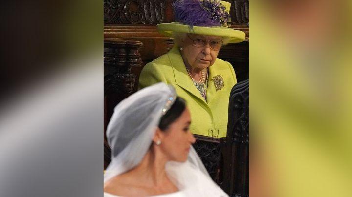 Príncipe Harry en el funeral del Príncipe Felipe sin Meghan Markle; Reina Isabel II estaría molesta