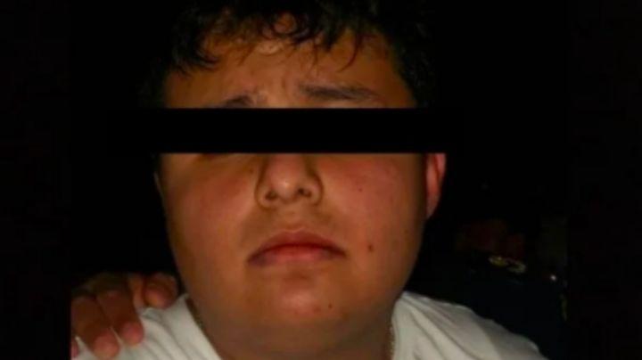 Golpe al narco: Aprehenden a 'El Pollo', miembro de La Unión Tepito y presunto asesino de niños