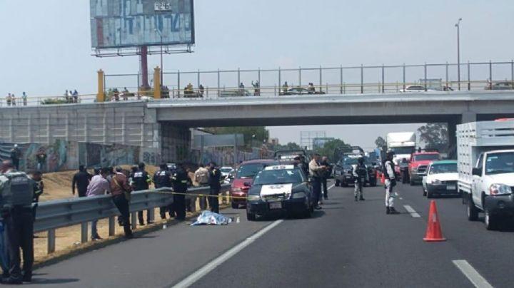 ¡Trágico! Persecución en Tecámac deja un policía muerto y otro herido
