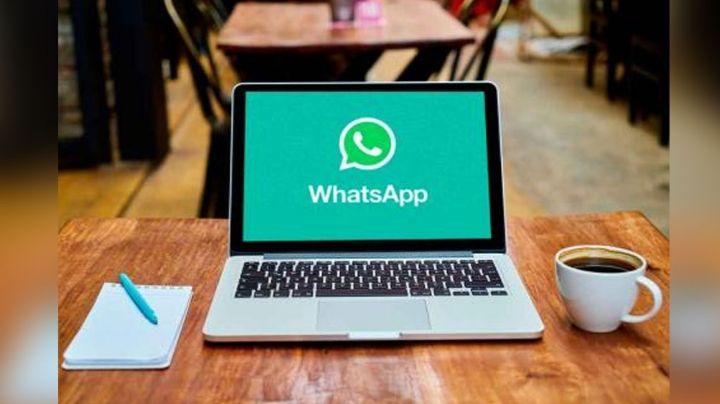 ¡Que no te cachen! Así puedes ocultar los chats de WhatsApp Web ¡sin archivarlos o borrarlos!
