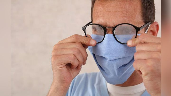 ¿Fatiga visual durante la pandemia? Expertos revelan 4 pasos para solucionarla