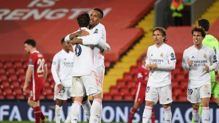 Real Madrid avanza y deja definidas las semifinales de la Champions League 2021
