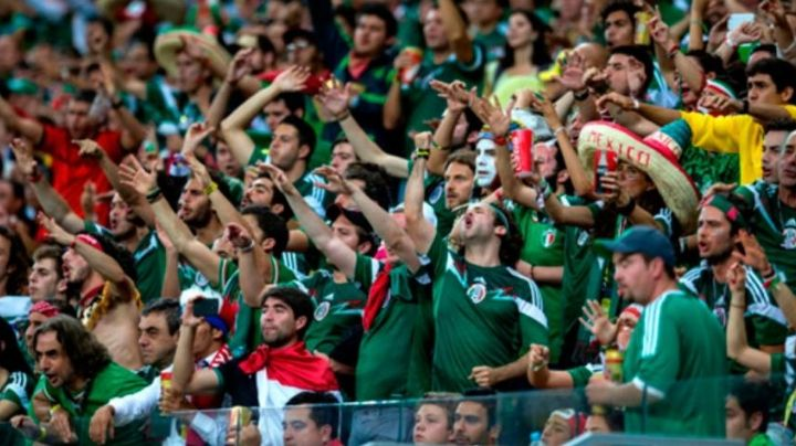 FIFA sancionará a México por grito homofóbico; ¿podrían quedar fuera de Juegos Olímpicos?