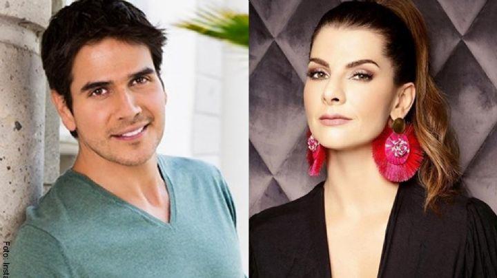 ¿Lo mantenía? Ex de famoso actor de Televisa revela si ella pagaba todo en la relación