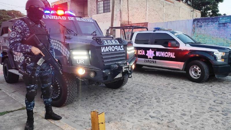 Tras el secuestro de la familia Villaseñor Romo, liberan a 7 personas 'levantadas' en Jalisco