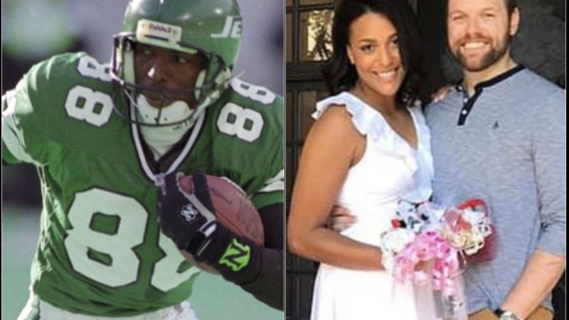 Molly Lillard: Hija del exjugador de los Jets, Al Toon, es asesinada a tiros por su esposo