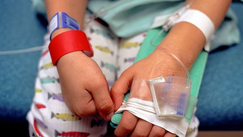 La mitad de niños con síndrome inflamatorio por Covid tuvieron alucinaciones y daño cerebral