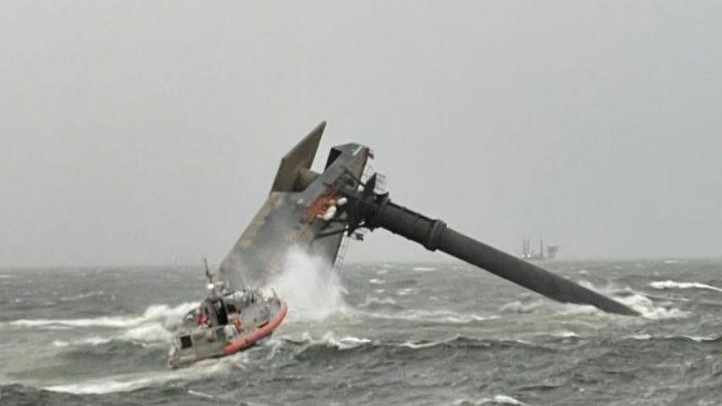 ¡Fatal accidente! Barco se hunde y deja como saldo 12 personas desaparecidas más un muerto