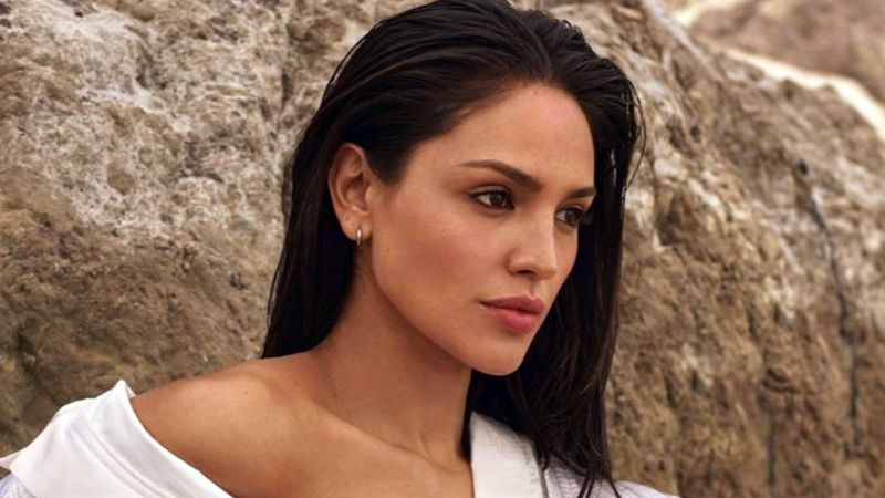 Eiza González causa revuelo en Twitter; usuarios revelarían supeuesto pleito con Belinda