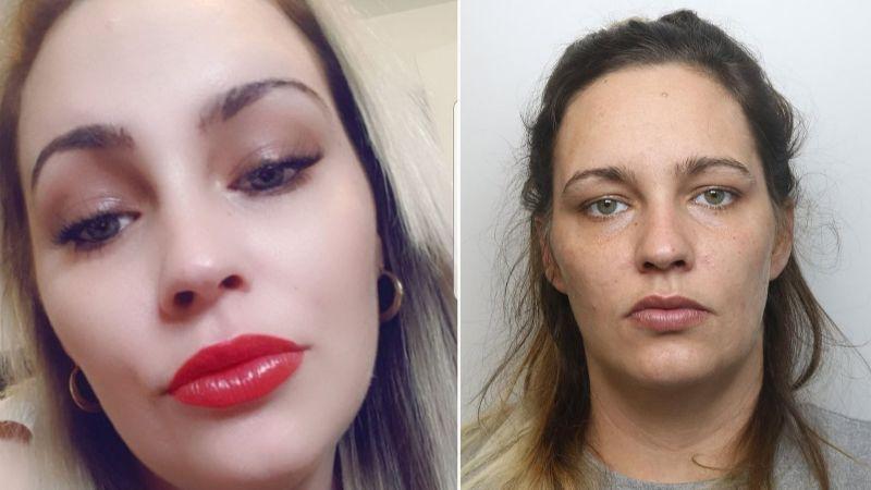 Del altar a la prisión: Detienen a mujer que vendía drogas para pagar su luna de miel