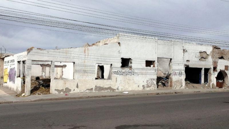 Hermosillo, en ruinas: Existen al menos 3 mil casas abandonadas en la capital sonorense