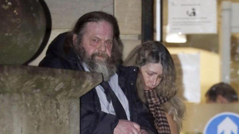 """""""Avariciosa"""" pareja deja morir de hambre a un hombre para apoderarse de sus propiedades"""