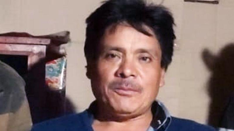 Salió a buscar trabajo y desapareció: Encuentran sano y salvo a Santos Shilón en Sonora