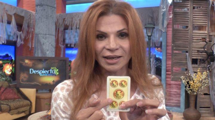 Dinero, amor y salud: Mhoni Vidente presenta para ti los horóscopos de este 3 de mayo