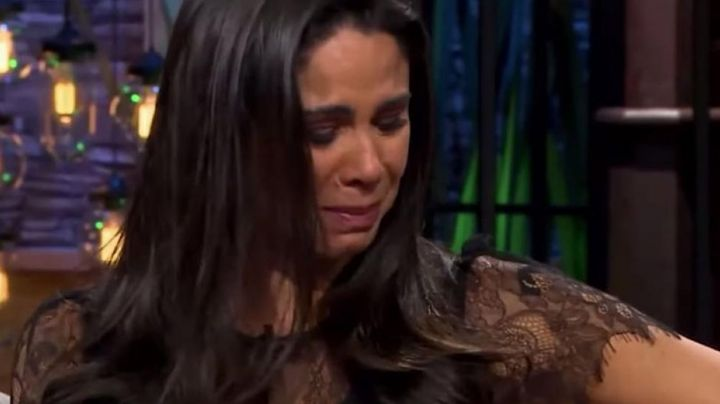 Adiós Televisa: Tras escándalo de 'Zague' y 15 años en San Ángel, Paola Rojas sería despedida