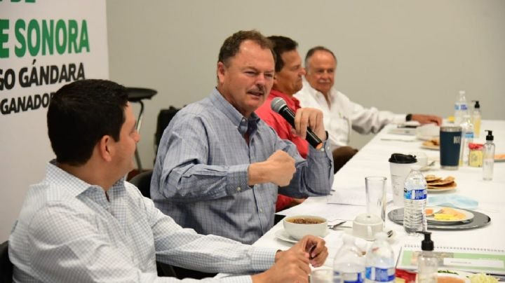 Ernesto Gándara propone llevar la justicia a las casas con 'Ministerio Público a domicilio'