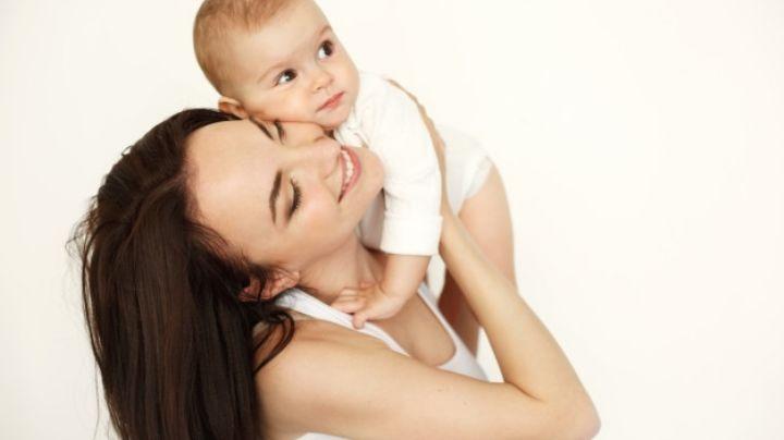 Cuida el bienestar de tu bebé con alguno de los productos de Farmacias Benavides