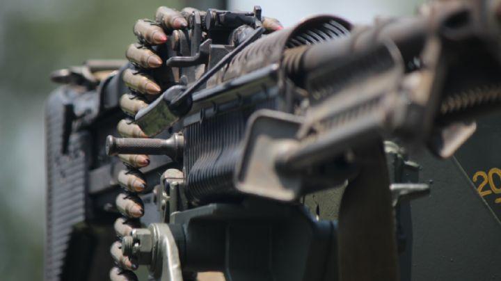Sin piedad: A plena luz del día, grupo armado acribilla a Guillermo; lo dejan tirado
