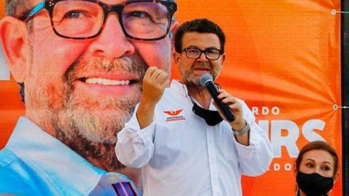 Ricardo Bours propone cadena de cuartos fríos para pequeños pescadores de Guaymas